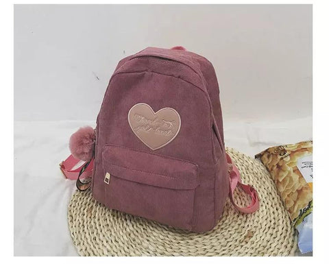 LOVINA BACKPACK