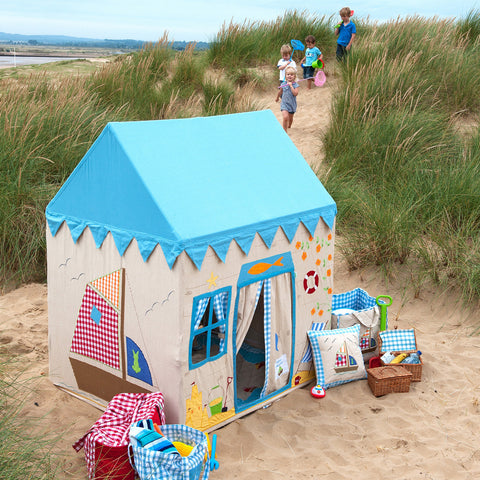 Beach Cottage Playhouse