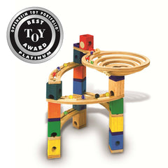 Quadrilla Marble Run - The Roundabout
