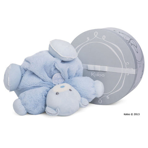 Perle - Chubby Bear Blue (Large)