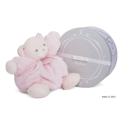 Perle - Chubby Bear Pink (Large)