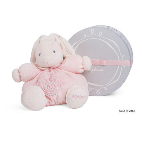Perle - Chubby Rabbit Pink (Medium)