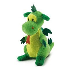 Plush Dragon (Green)