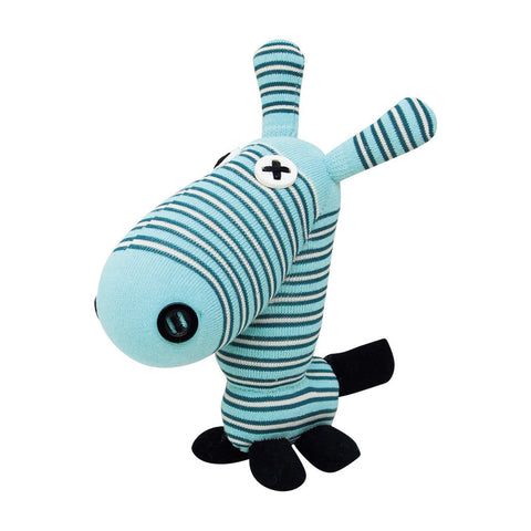 No3no4: Handmade Plush Sock Doll (Earl)