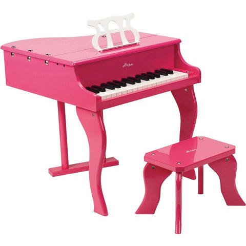 Happy Grand Piano (Pink)