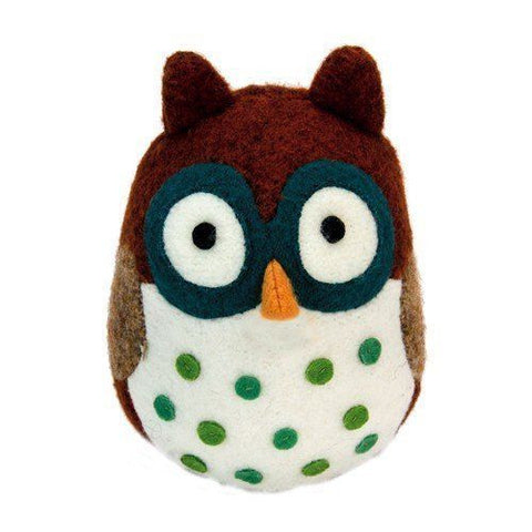 Amelia the Owl (Small)
