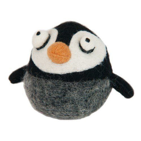 Shana the Penguin (Small)