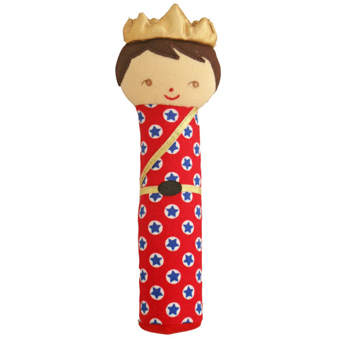 Prince Squeaker (Red)