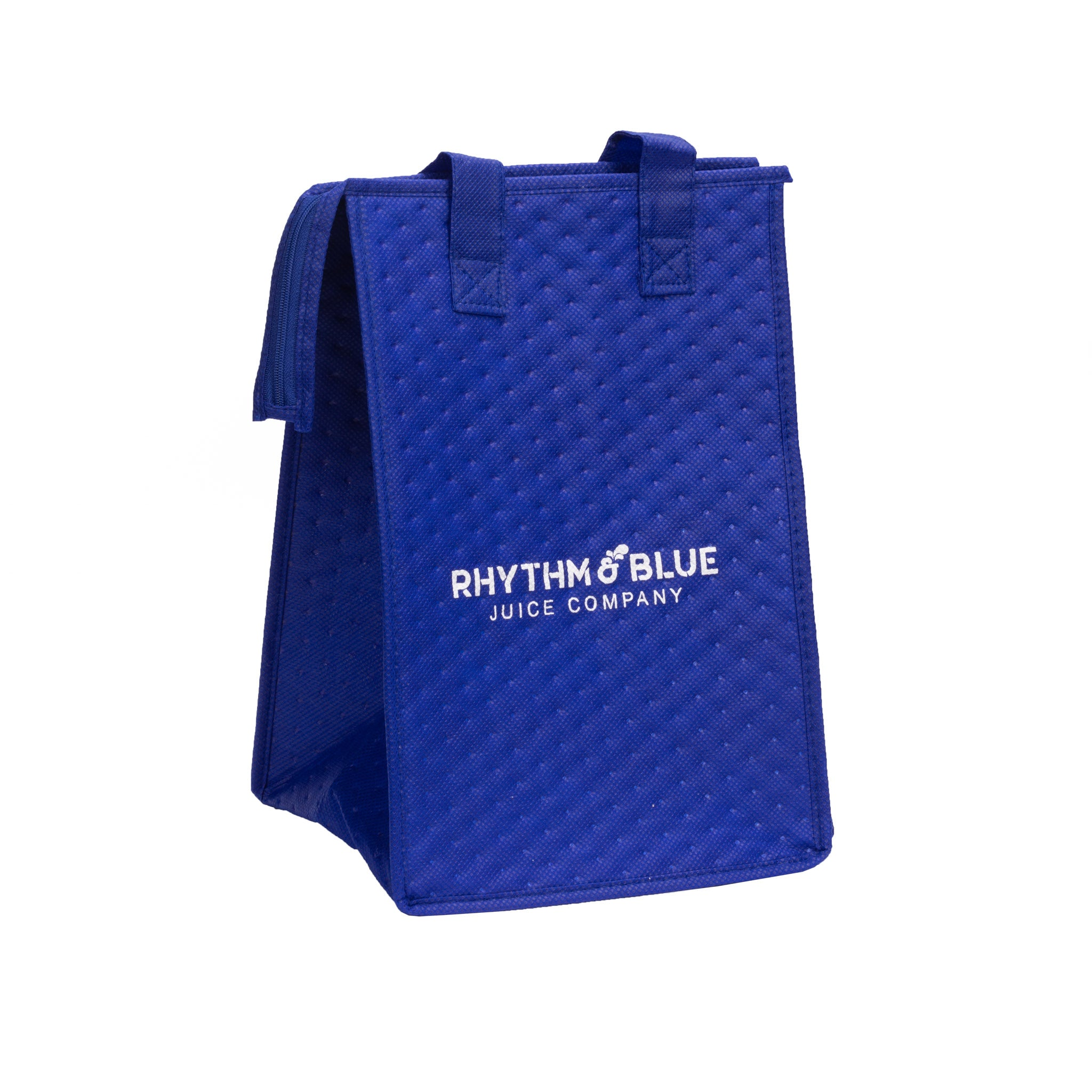 Rhythm & Blue Juice Co. Reusable Cooler