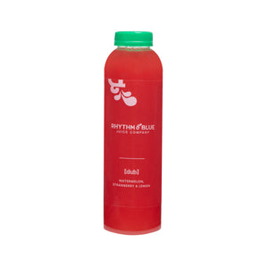 [dub] Cold Pressed Juice
