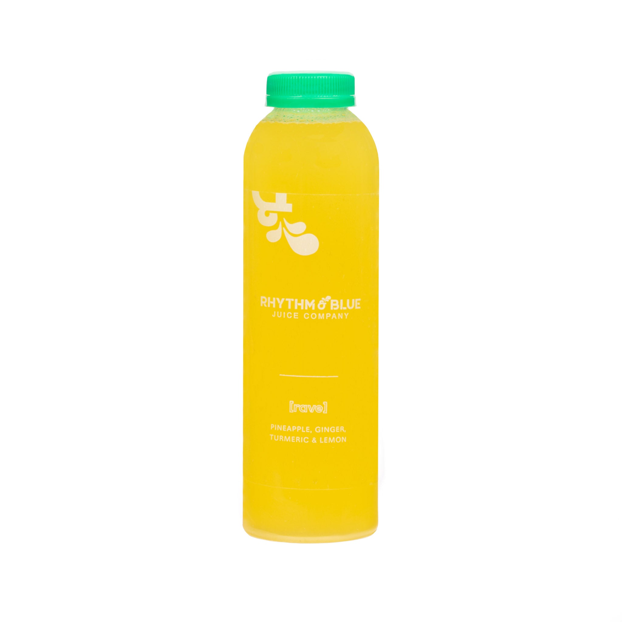 [rave] Cold Pressed Juice