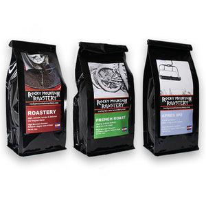 Dark Roast Lovers Pack