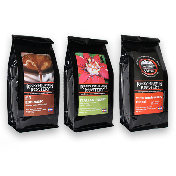 Espresso Lovers Pack