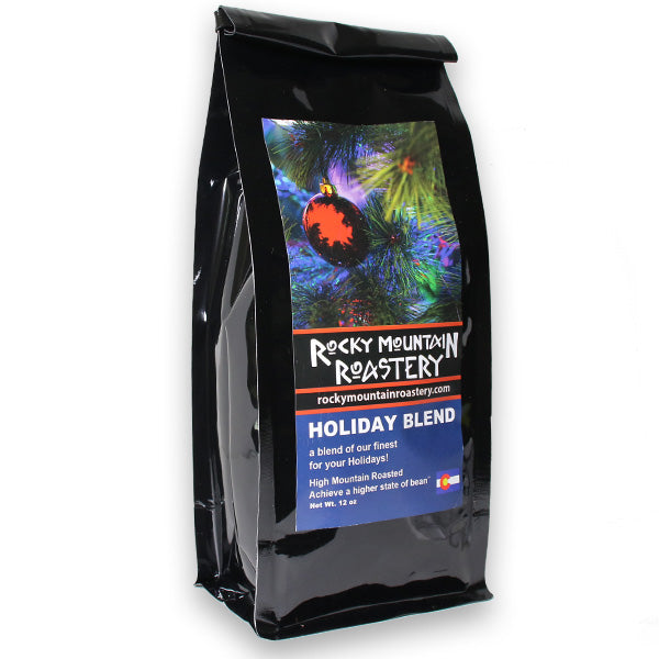 Holiday Blend 2019