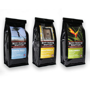 Single Origin Pack