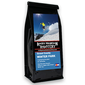 Grand County Winter Park Blend