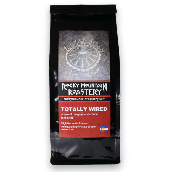 Totally Wired Blend