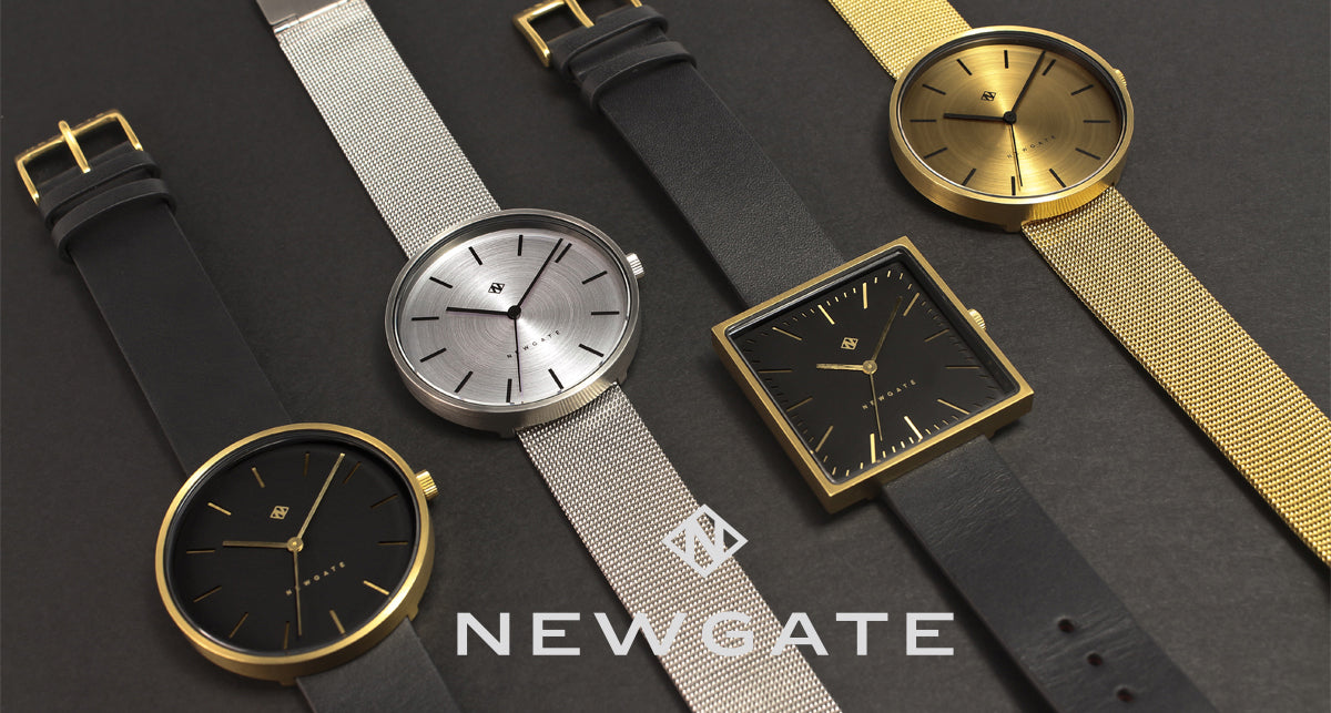 Newgate Watches