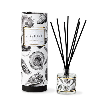 The Seashore Luxury Reed Diffuser