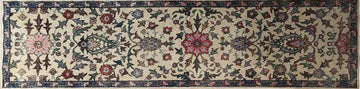 Vintage Turkish Rug 2'2
