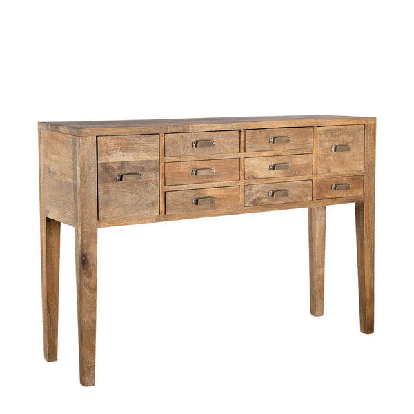 Cowdell Console Table