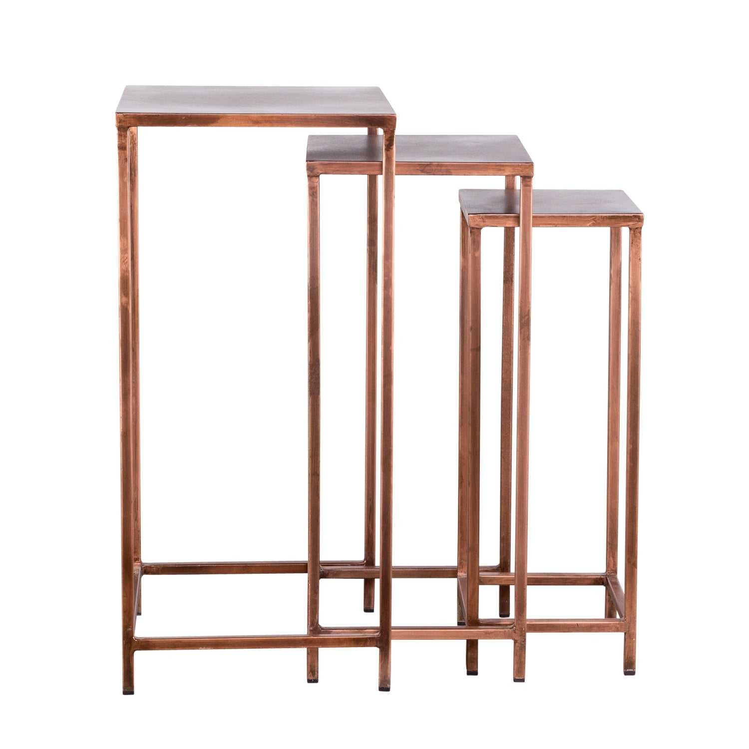 Home U2014 Pollock Nesting Tables   Tall. Product Image ...