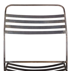 Tobin Stacking Dining Chair