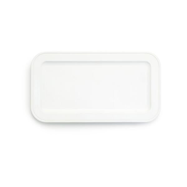Convivio Ceramic Rectangular Tray