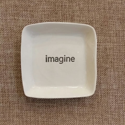 Square Dish | Imagine
