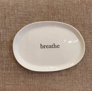 Breathe Dishes