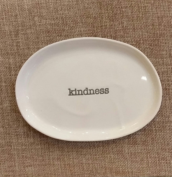 Kindness Dishes