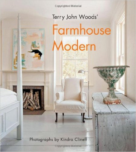 Farmhouse Modern - Book