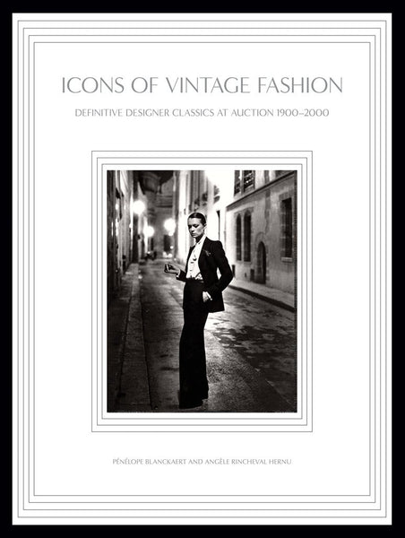 Icons of Vintage Fashion
