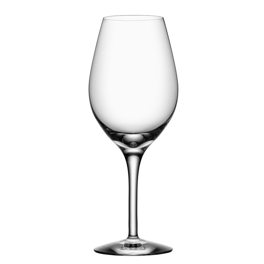 More Wine Glass