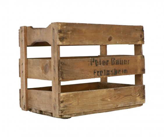 Belgian Apple Crate