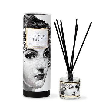 The Flower Lady Luxury Reed Diffuser