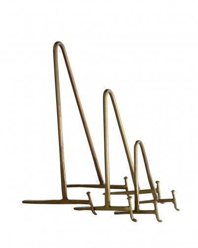 Brass Display Stands