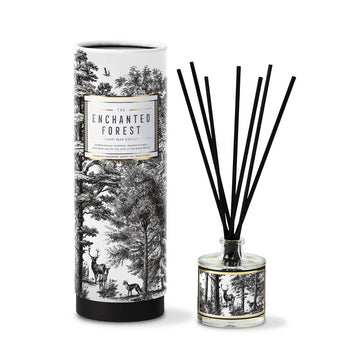 The Enchanted Forest Luxury Reed Diffuser