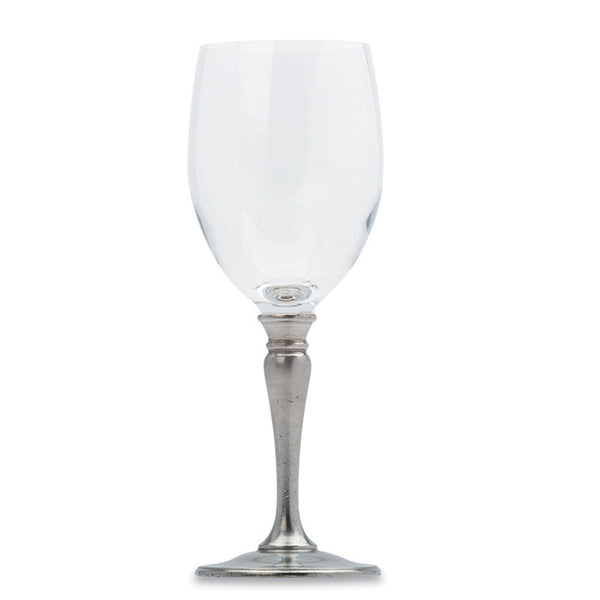 Crystal All Purpose Wine Glass