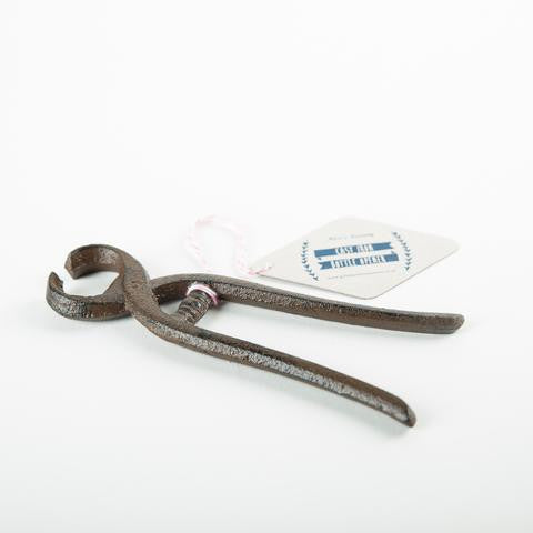 Pliers Bottle Opener
