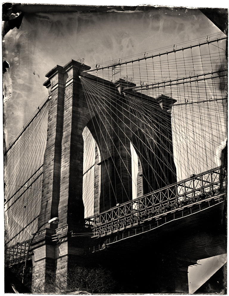 Brooklyn Bridge 2014