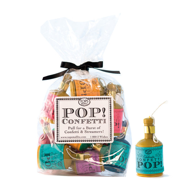 Confetti Pop! 14 Piece Bag