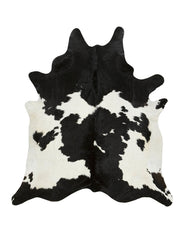 Assorted Cowhide Rugs 7' x 8'