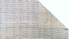 "Handmade Contemporary Rug 4'10""x7'11'"