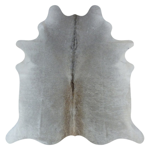 Brazilian Gray Cowhide Rugs