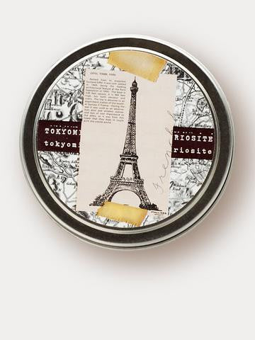French Kiss Travel Candle No. 15