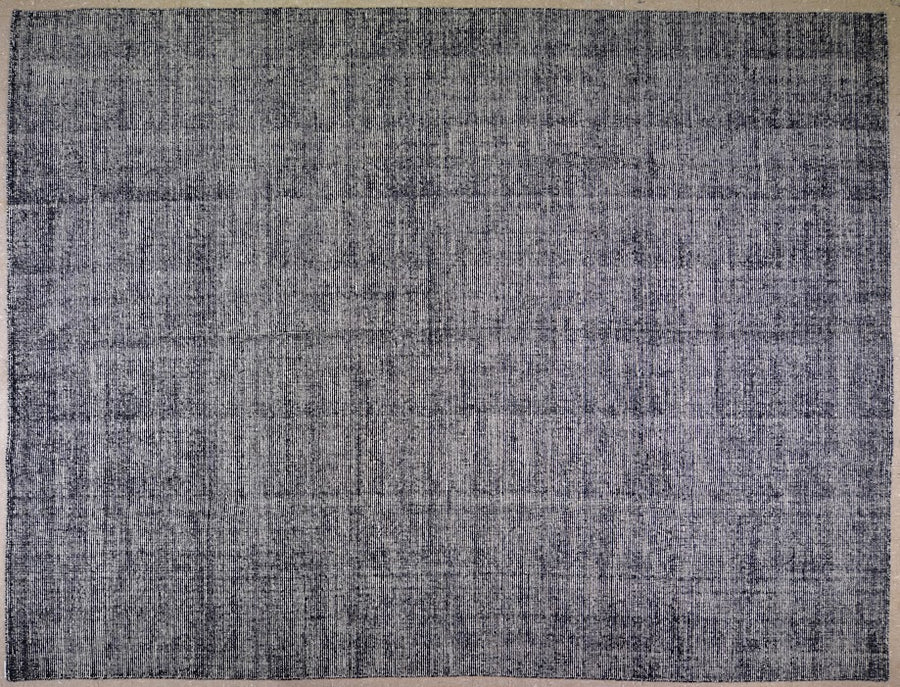 Handmade Contemporary Rug 6 x 9