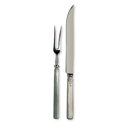 Gabriella Carving Set
