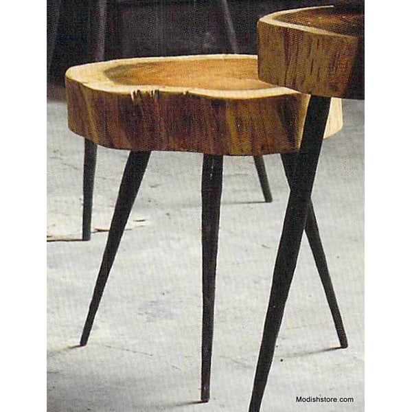 Terra Stool / Side Table