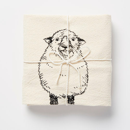 Sheep Towel